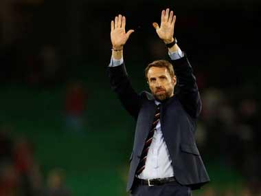 England manager Gareth Southgate says he has no plans to leave Three Lions job before Euro 2020