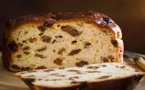 Barmbrack - Credit: D and S Food Photography/Alamy