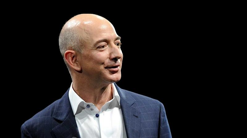 Jeff Bezos case an example of how billionaires are also open to cyber exploitation
