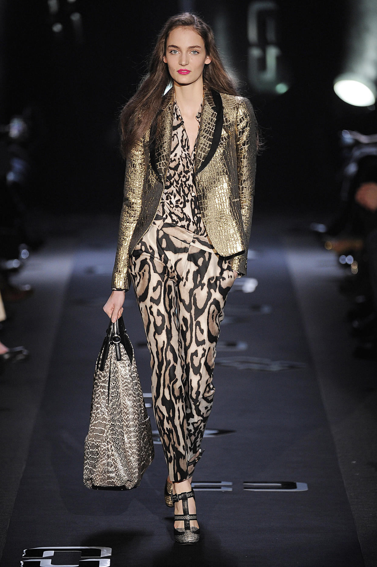 The List Report: Day 4 of New York Fashion Week