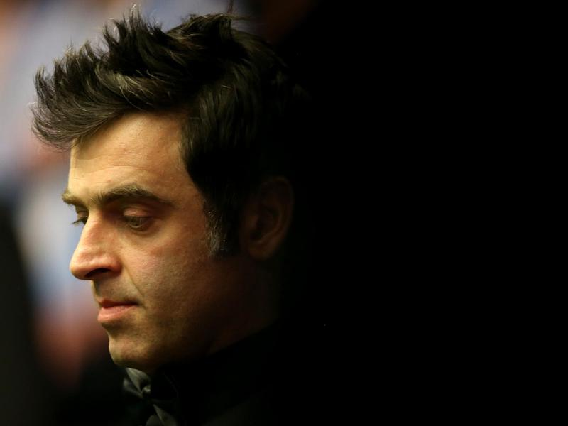 O'Sullivan has threatened to retire from snooker: Getty