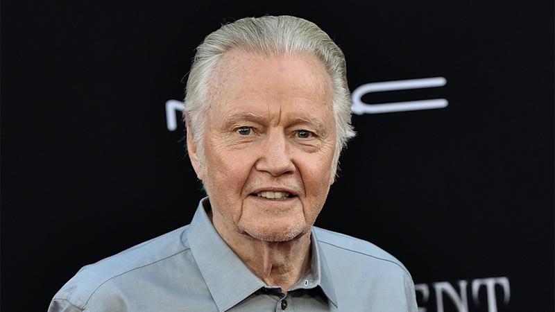 Trump to Honor Jon Voight With National Medal of Arts