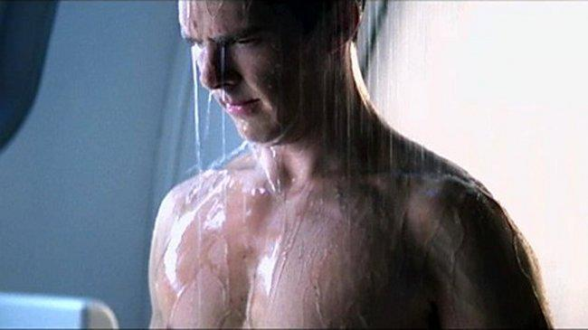<p> <strong>What Was Cut:&#xA0;</strong>Benedict Cumberbatch&apos;s John Harrison taking a quick shower, presumably to wash off some of that evil. Or more likely, to show off how ripped Cumberbatch got for the role. He admitted to being a bit peeved when it got cut, after working out for months and eating &apos;a lot of chicken&apos; in preparation. </p> <p> <strong>If It Had Stayed In:&#xA0;</strong>Cumberbatch fans might have appreciated it, but it&apos;s hard to think of what it would have added narratively. Not that that stopped director JJ Abrams from including gratuitous underwear shots of female Starfleet officers, to no small amount of criticism.&#xA0; </p>