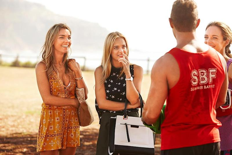 Not even new faces like Sam Frost in recent years seem to have helped with ratings of Home and Away on Channel Seven in the 7pm time slot.