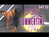 "<p>Another winner from Cummings, this lower back and glutes-focused stretch will release all those aching muscles south of your waist. You won't need any equipment for this workout, just an exercise mat and twenty mins to spare.</p><p><a href=""https://www.youtube.com/watch?v=HJWdp9yMLOI&ab_channel=SydneyCummings"" rel=""nofollow noopener"" target=""_blank"" data-ylk=""slk:See the original post on Youtube"" class=""link rapid-noclick-resp"">See the original post on Youtube</a></p>"