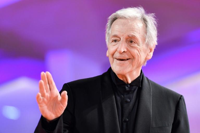 """The 85-year-old Costa-Gavras, the pen name of Konstantinos Gavras, became a household name with the films """"Z"""" and """"The Confession"""""""
