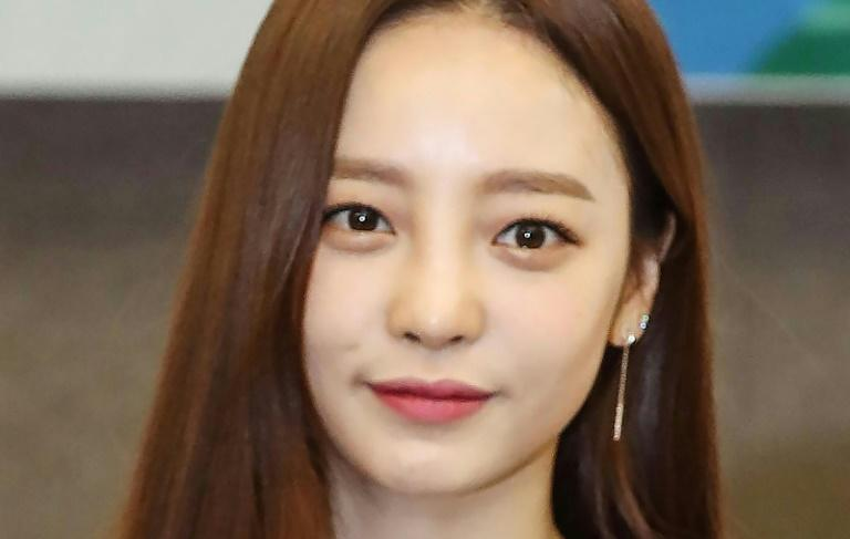 The body of Goo Hara was discovered at her home in Cheongdam, one of Seoul's wealthiest neighbourhoods