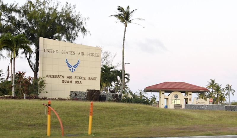 US troops relocating to Guam but scepticism in Okinawa lingers. And even some in the US military are unconvinced