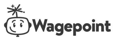 Wagepoint Logo (CNW Group/Wagepoint)