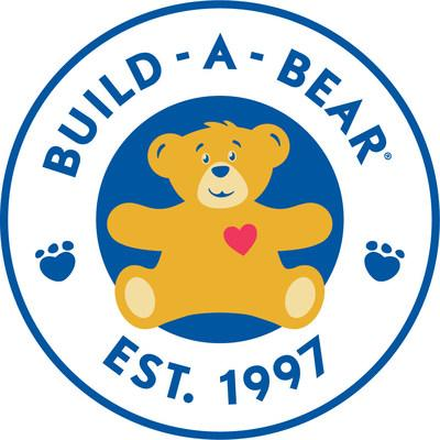 Build-A-Bear(R) is a global brand kids love and parents trust that seeks to add a little more heart to life. (PRNewsfoto/Build-A-Bear Workshop)