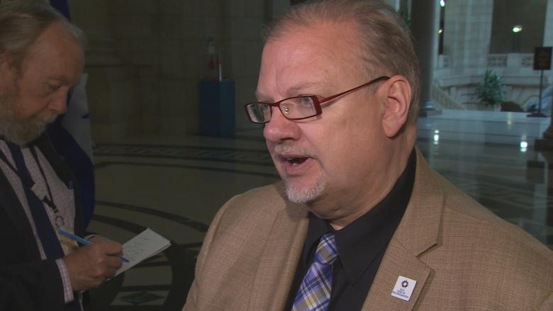 Community, mental health should be 'first, not second': Manitoba MLA