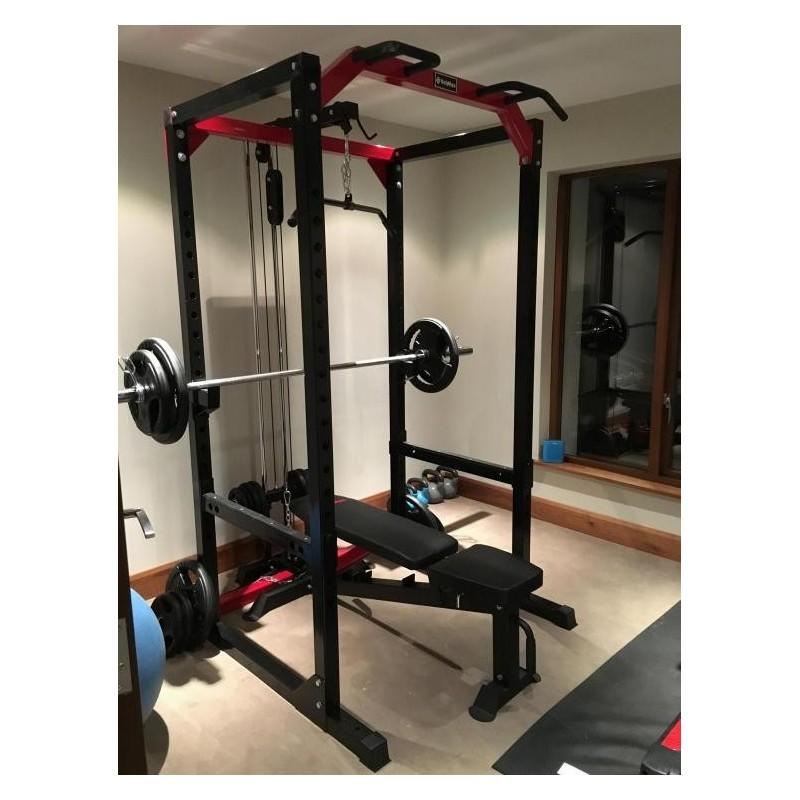 How much would it cost to set up a home gym in singapore
