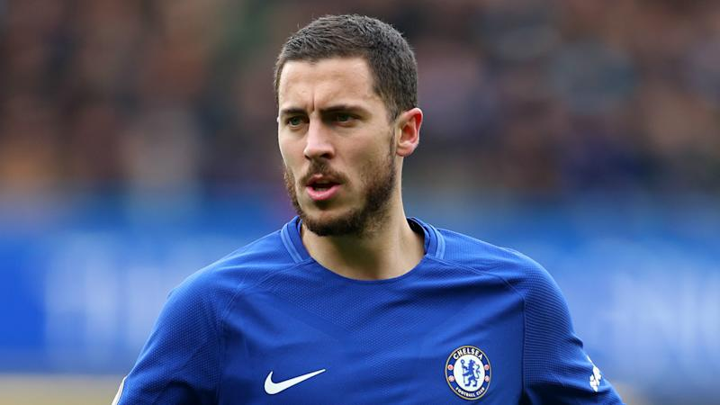 'Morata Going And Hazard Could Follow'