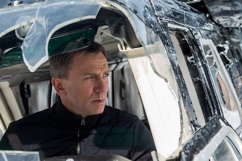 Craig out as Bond after refusing mammoth offer, but a likely successor has emerged