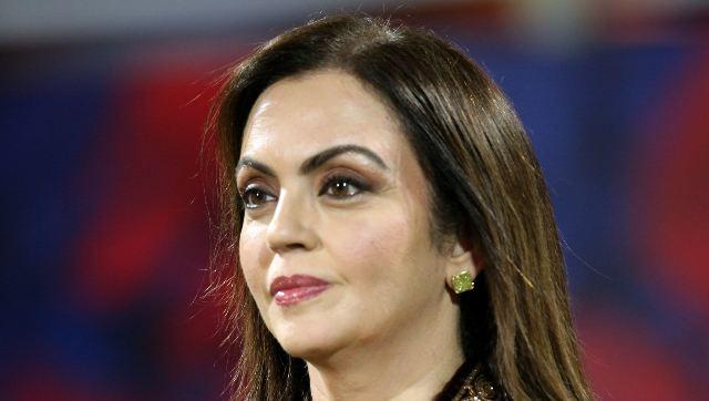 ISL: ATK Mohun Bagan can establish stronghold in AFC competitions, says FSDL chairperson Nita Ambani