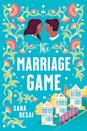 <p>A Capricorn, driven by discipline, responsibility, and a desire to be respected, will definitely relate to the characters in <strong><span>The Marriage Game</span></strong> by Sara Desai. On the one hand, there's Layla, a recruitment consultant who moves home after a series of disasters, only to find that her well-meaning father has put up a profile for her on a Desi dating site. On the other, there's Sam, a corporate downsizer with blunt precision and a drive to care for his family and make up for a past failure. When they both believe they have the right to an office space above Layla's family's restaurant, their bickering soon turns into a bet, which, in turn, becomes a very Capricorn romance: a conflict between what they want and what they feel they <em>should</em> want.</p>