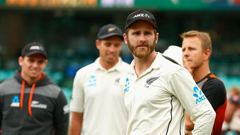 The New Zealand Test side have been savaged after the 3-0 loss to Australia.