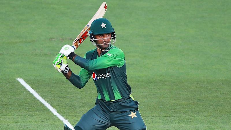 Pakistan select fresh faces in Test squad