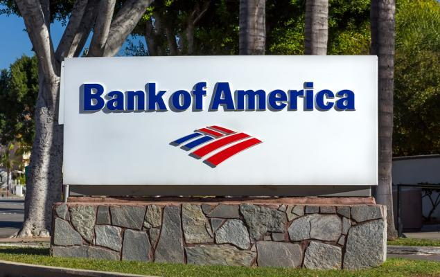 Cost Control, Digital Offerings Aid BofA (BAC) Amid Low Rates