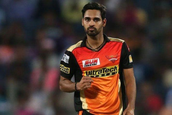 The poor form of Bhuvneshwar Kumar, is a cause of concern for India, just before the World Cup
