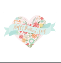 "<p>This pastel floral card will brighten up your mother's home on May 9.</p><p><em><strong>Get the printable at <a href=""https://www.ishouldbemoppingthefloor.com/2014/05/free-printable-mothers-day-card.html"" rel=""nofollow noopener"" target=""_blank"" data-ylk=""slk:I Should Be Mopping The Floor"" class=""link rapid-noclick-resp"">I Should Be Mopping The Floor</a>.</strong></em></p>"