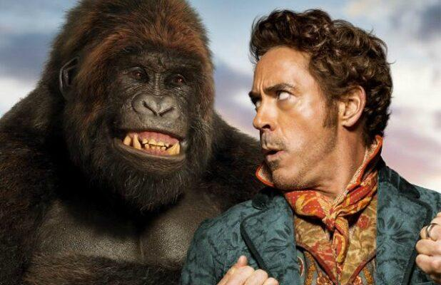 Everything You Need to Know About That Bananas 'Dolittle' Ending, Explained