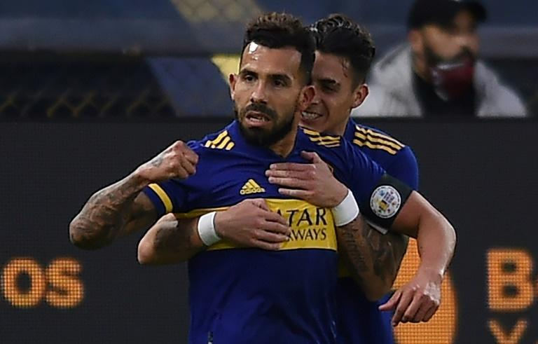 Carlos Tevez has scored more than 300 goals in his career and spent three separate stints with Boca Juniors