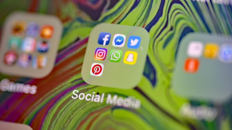 Social media firms 'morally responsible for tackling Covid-19 misinformation'