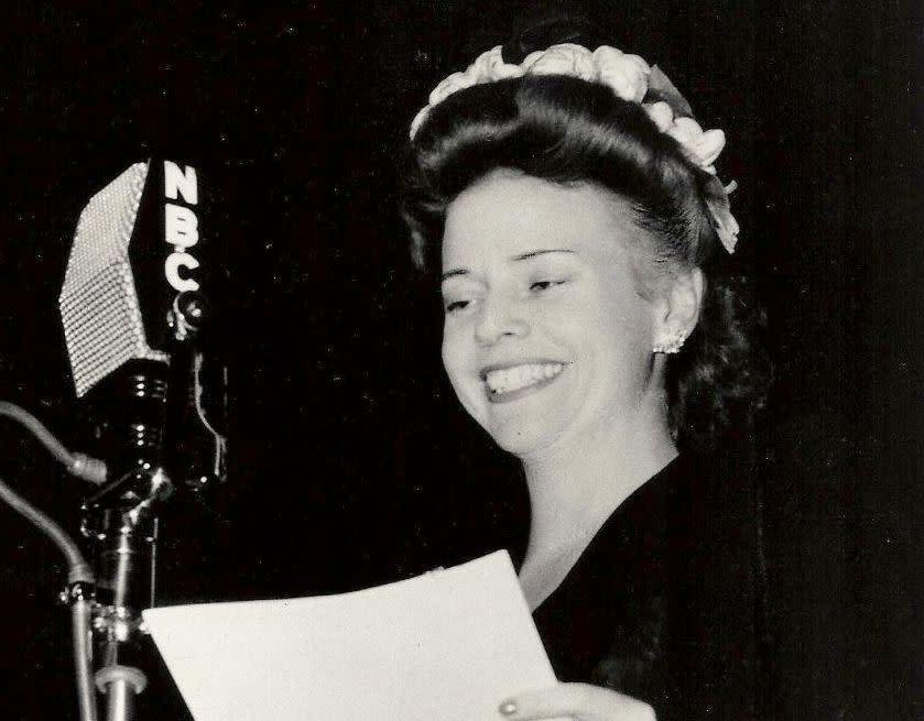 """Margaret """"Margo"""" Rogers Kurtz, author of the World War II home front memoir """"My Rival, the Sky,"""" and mother to Broadway and TV star Swoosie Kurtz, died on February 5, 2019. She was 103."""