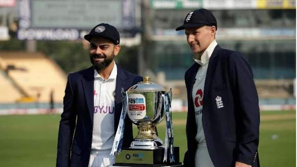 India vs England, 3rd Test: Match preview, stats and more