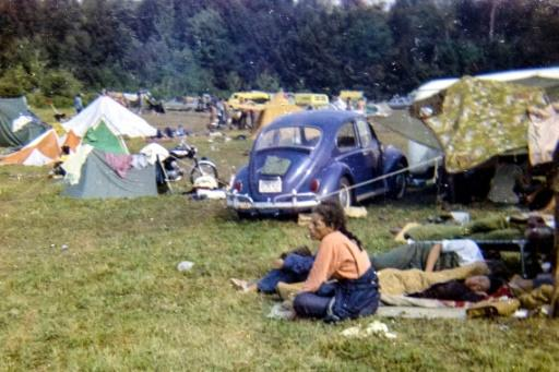 The 1969 Woodstock festival, celebrating its 50th anniversary this year, is often venerated as the cultural touchstone of a generation