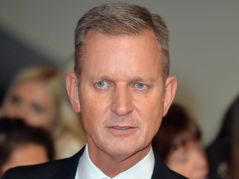 The Jeremy Kyle Show was axed just days after Steve Dymond's death (Anthony Harvey/Getty Images)