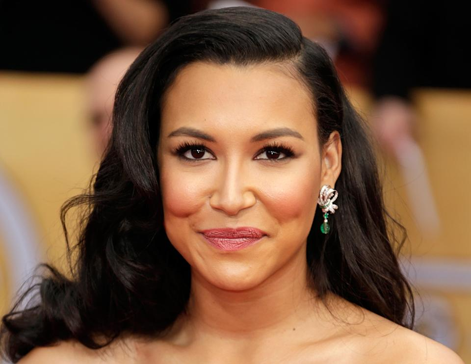 The search for Naya Rivera's body has ended with officials ending their recovery operation on Lake Piru on July 13. Photo: Getty