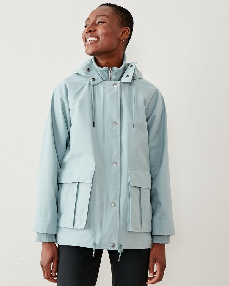 Wilderness Jacket. Image via Roots.