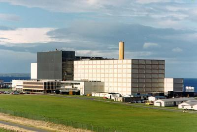 Credit: Dounreay Site Restoration Ltd; Jacobs to Lead Key Decommissioning Projects at Dounreay Nuclear Site