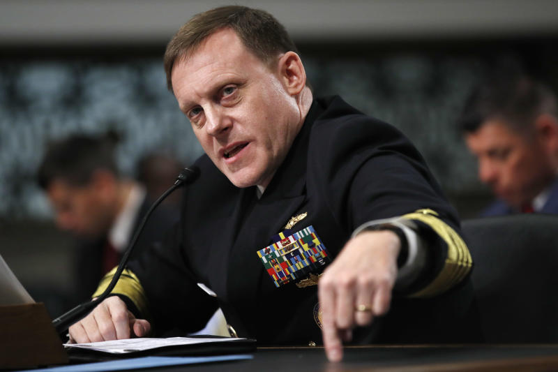US to create independent military cyber command
