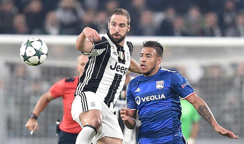 Juventus 1-1 Lyon: Tolisso strikes late to frustrate hosts