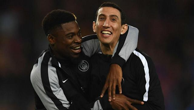 ​Paris Saint-Germain's Argentine winger Angel Di Maria's next proposed career move may make him the world's most hated professional. According to​ Le 10 Sport, the 29-year-old's representatives have met with Barcelona about a potential move to the Camp Nou in the summer. For context, Di Maria was a Real Madrid player between the years of 2010 and 2014 - the arch rivals of Barcelona in La Liga. The tricky Argentine is rumoured to be keen to link-up with his international team-mate Lionel Messi...