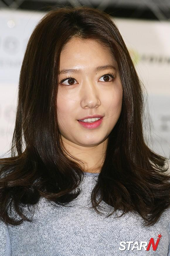 Park Shin Hye tells that she is unhappy with her nose ...