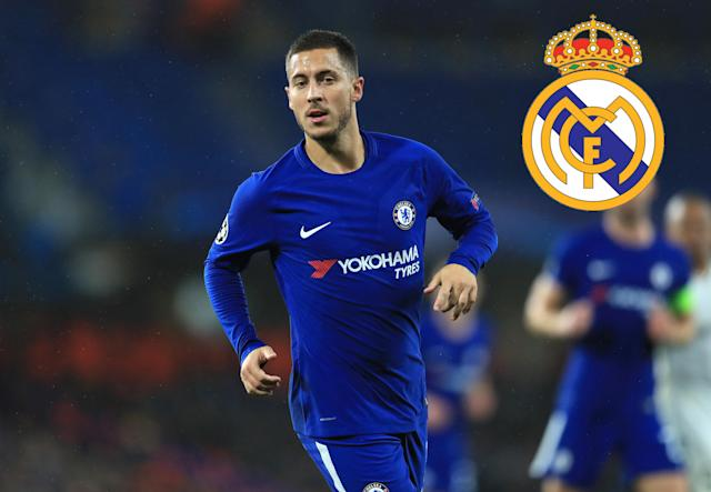 Hazard to Real?