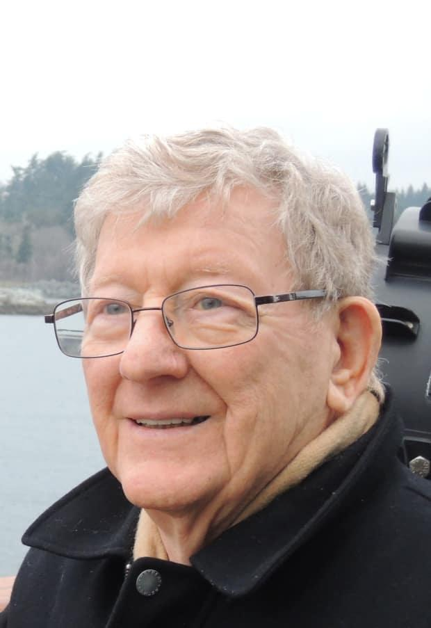 Bill Weigand served as mayor of Whitehorse between 1991 and 1994. He was described by fellow politician Larry Bagnell as someone who was 'beloved by the staff.' (Submitted by Buni Hume - image credit)