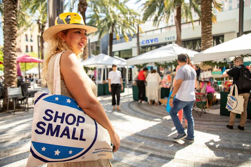 Small Business Saturday 2020.Will Small Business Saturday Grow Into A Year Round Way Of