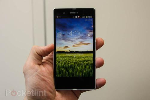 Sony Xperia Z release date 28 February confirmed as Three opens pre-orders