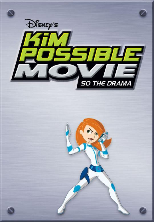 <p>The frenzy o' fun that is Disney's 100-film marathon begins with everyone's favorite animated teen spy who must face the most intense threat to her livelihood yet: a love triangle. Ugh, what a nightmare. <i>(Credit: Disney Channel)</i> </p>