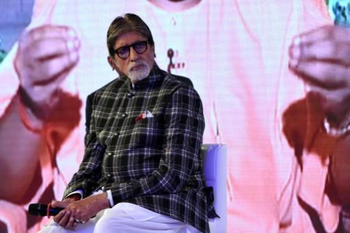Amitabh Bachchan, affectionately known as 'Big B', was discharged from hospital three weeks after being admitted with 'mild' coronavirus symptoms after testing positive