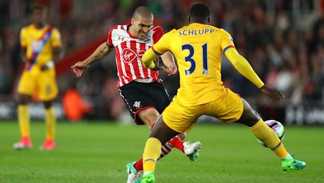 <p>First things first, Arsenal don't need another diminutive midfielder. They need someone who can assert themselves, mop up loose ball and maintain discipline in central midfield.</p> <br><p>That's what Romeu can offer. While the Southampton man is not the calibre of player Arsenal fans will be hoping for in the summer, he would be an improvement on the current batch of midfielders the Gunners have.</p>