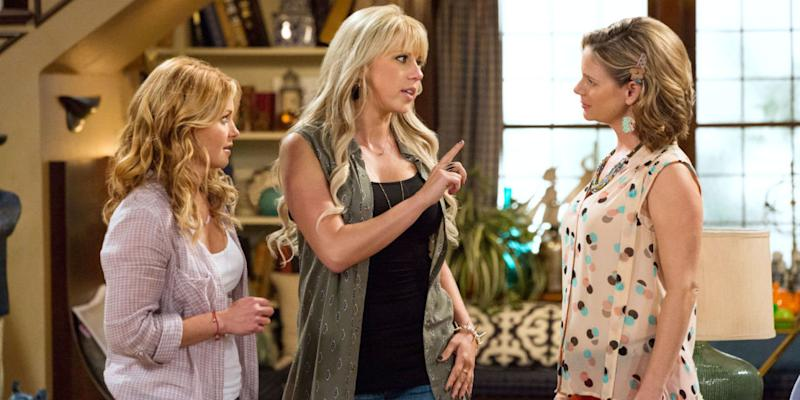 Jodie Sweetin Used to Spend Her 'Full House' Money on Meth and Cocaine