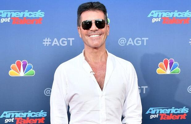 Simon Cowell Offers Up 'Some Good Advice' About Electric Bikes After Breaking His Back
