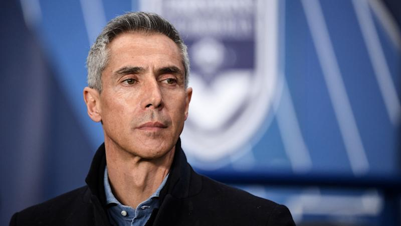 Paulo Sousa leaves Bordeaux just days after Juventus links