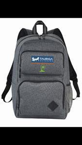 The Embroidered Hiking Backpack